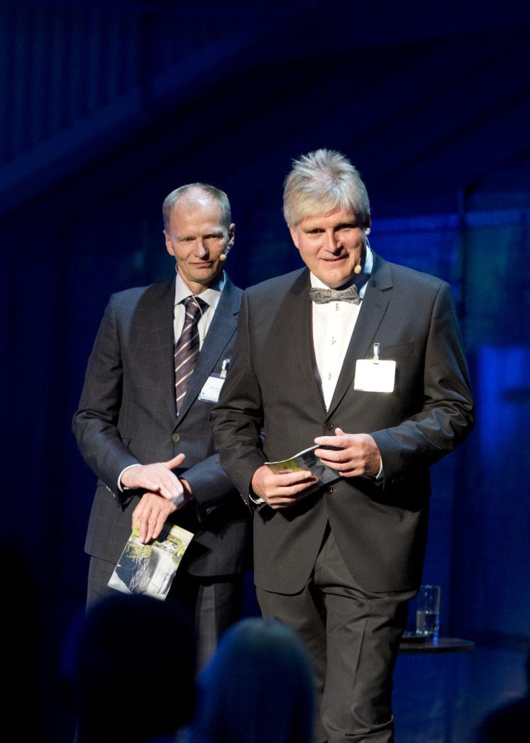 Nils Røkke (Foto: Melhuus/SINTEF)