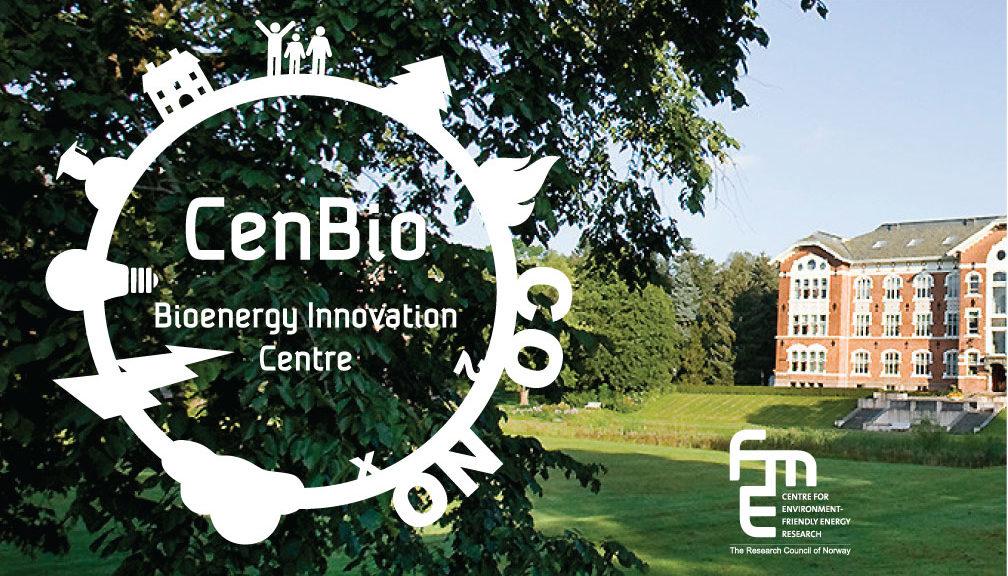 CenBio final conference