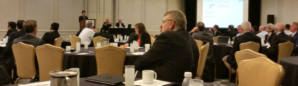 SIGTTOs årlige møte samla om lag 140 representantar frå reiarlag og LNG terminal eigarar i Houston