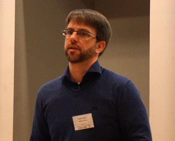 Robert Seguin (Hafslund Nett)