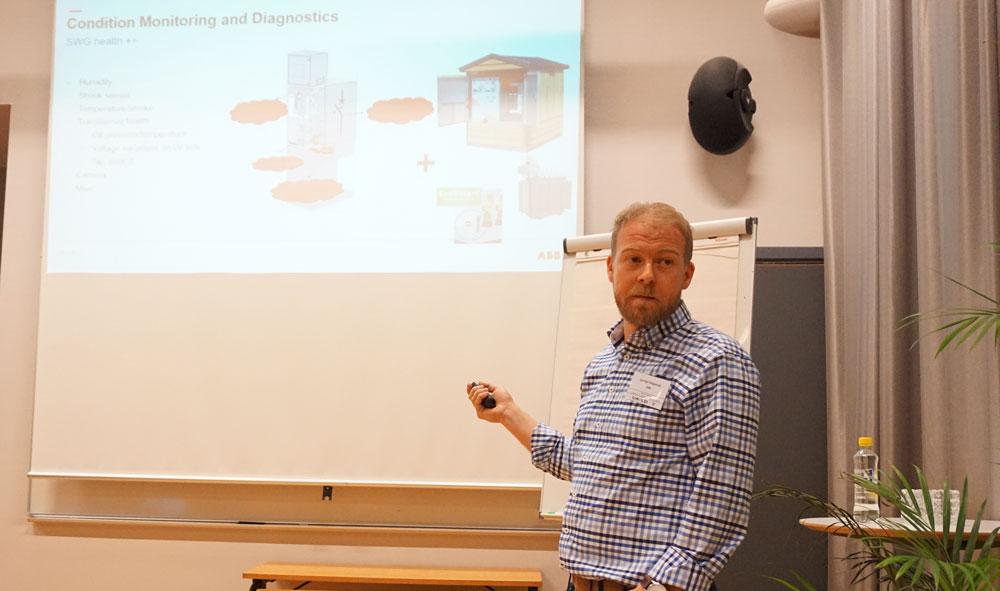 Jan Egil Helgestad (ABB)
