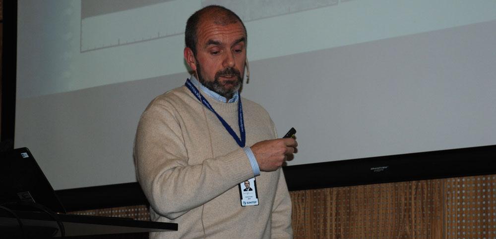 Andrea Gruber, Senior Research Scientist, SINTEF