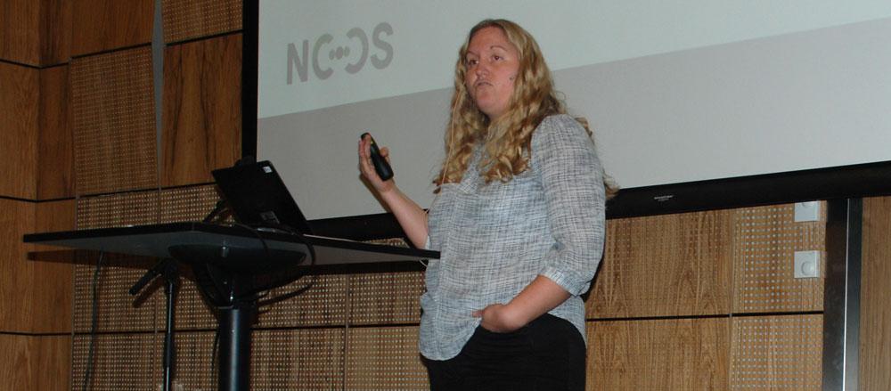 Malin Torsæter, Research Director, SINTEF