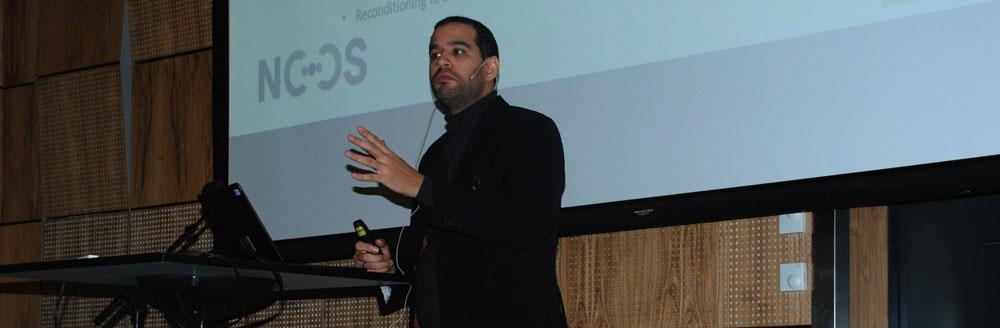 Simon Roussanaly, Research Scientist, SINTEF