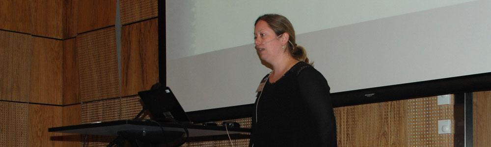 Solrun Vevelstad, Research Scientist, SINTEF
