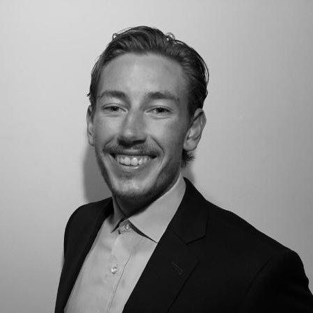 Vegard Skonseng Bjerkevedt, Ph.D. student in NCCS