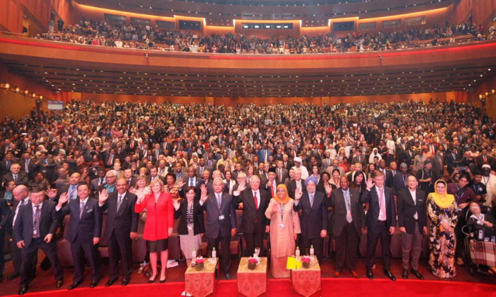 Picture: World Urban Forum
