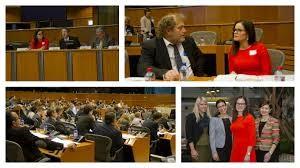 Deltagelse i høring om CCS i Europa-parlamentet som en del av H2020 prosjektet GATEWAY