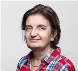 Amela Karahasanovic