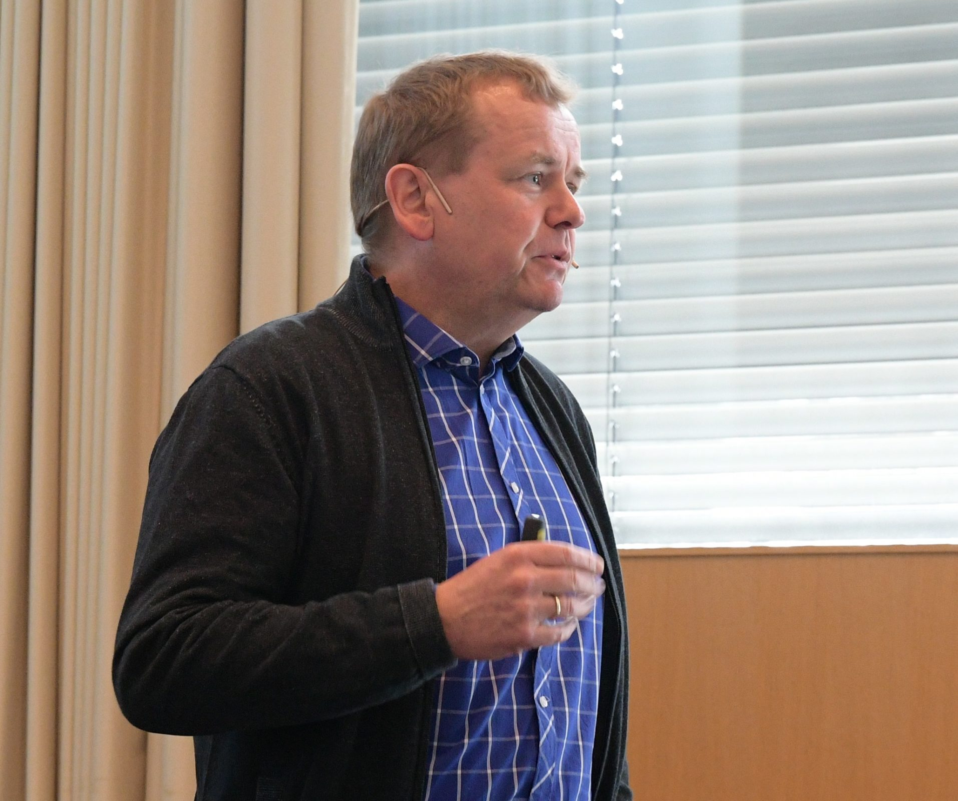 Roland Span (RUB)