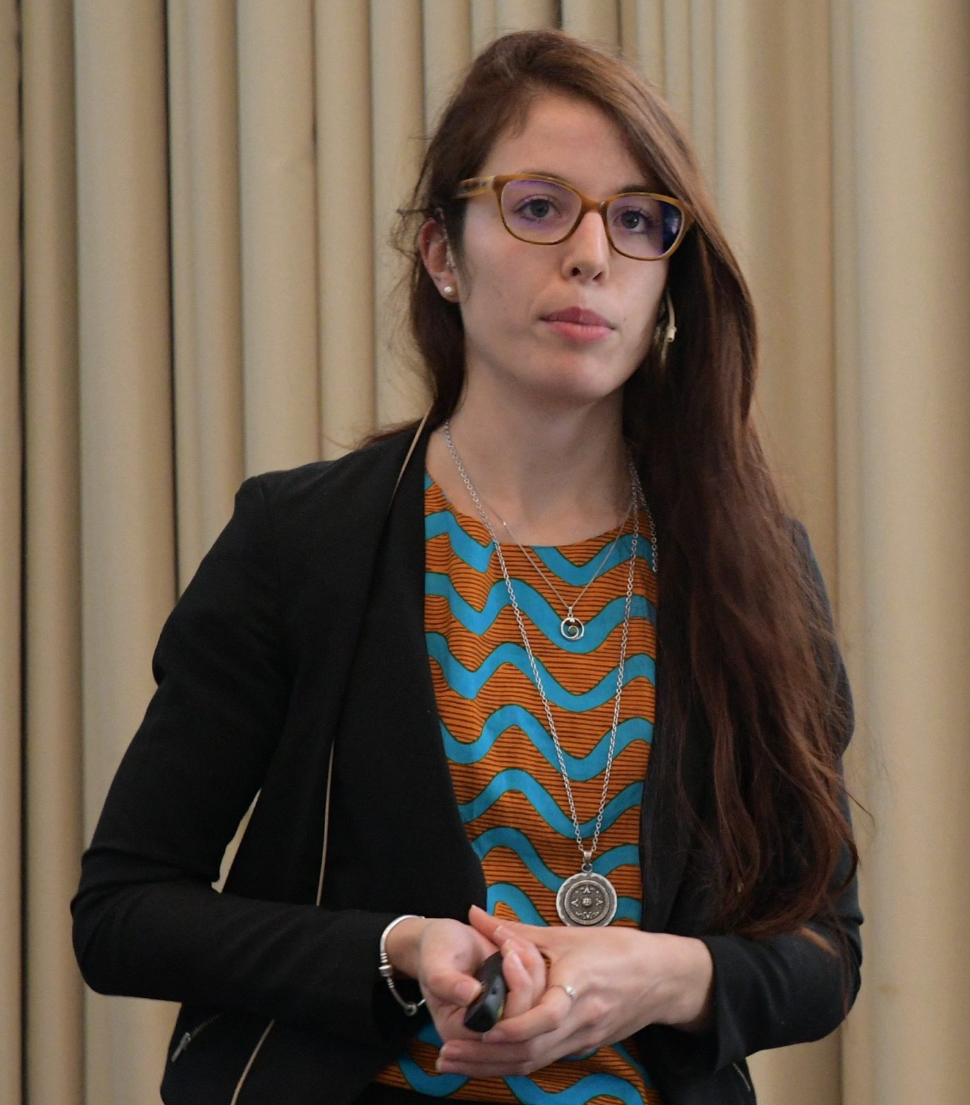 Cristina Antonini (ETHZ)