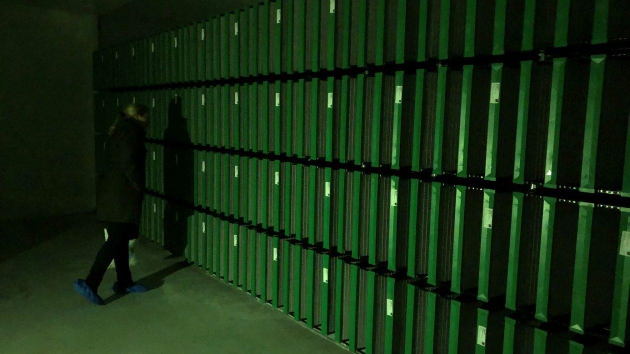 Filteranlegg Powerhouse Brattørkaia