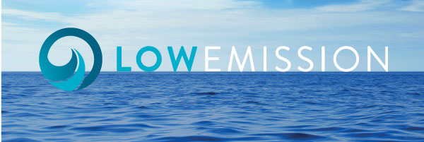 LowEmission logo
