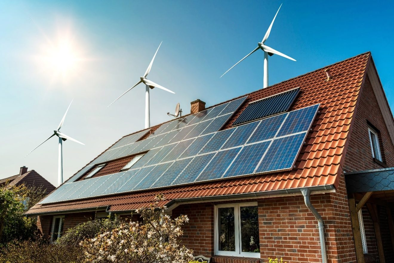 Finding Smart Grid driving forces and how they affect Smart Grid development