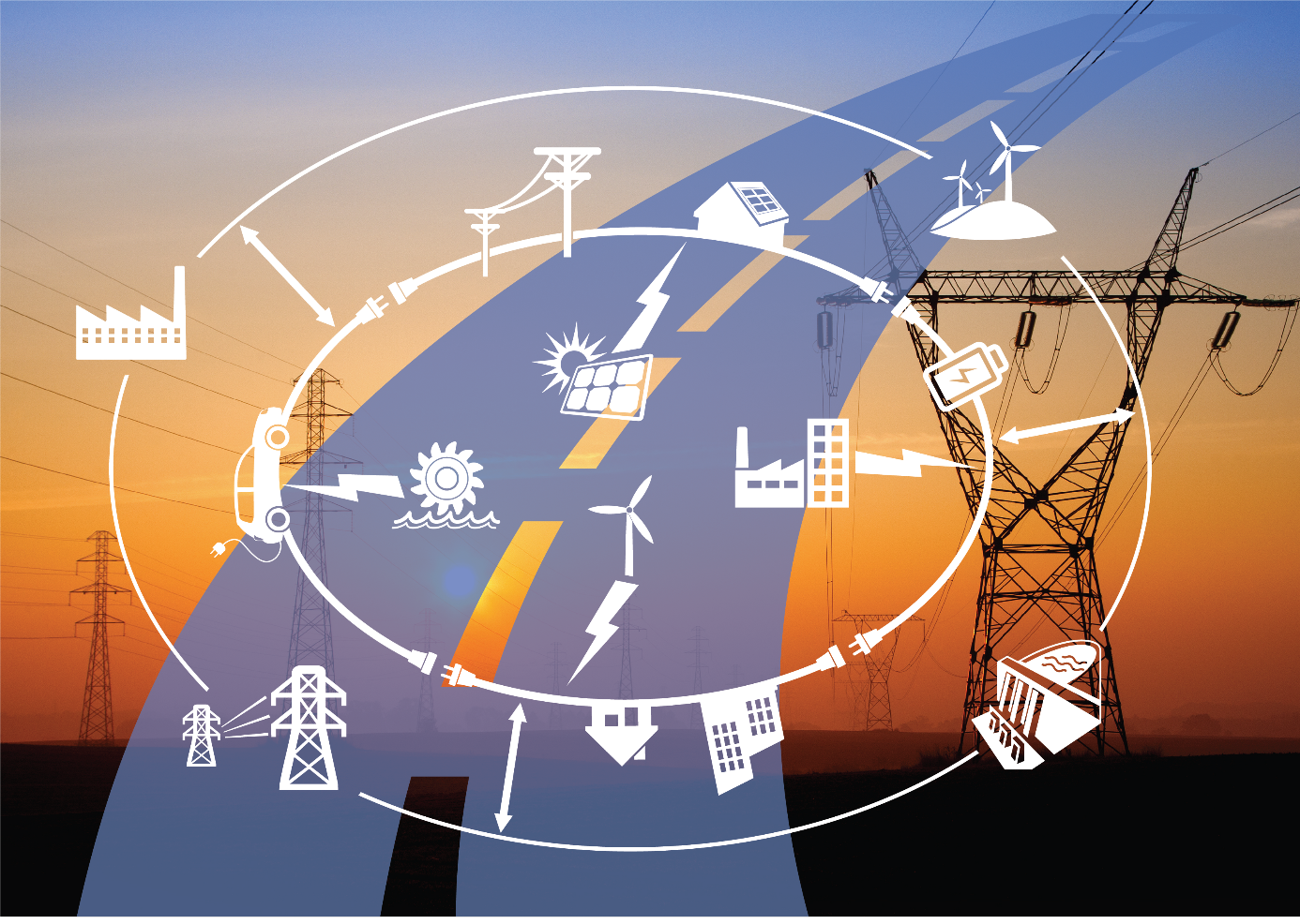 Smart Grid driving forces