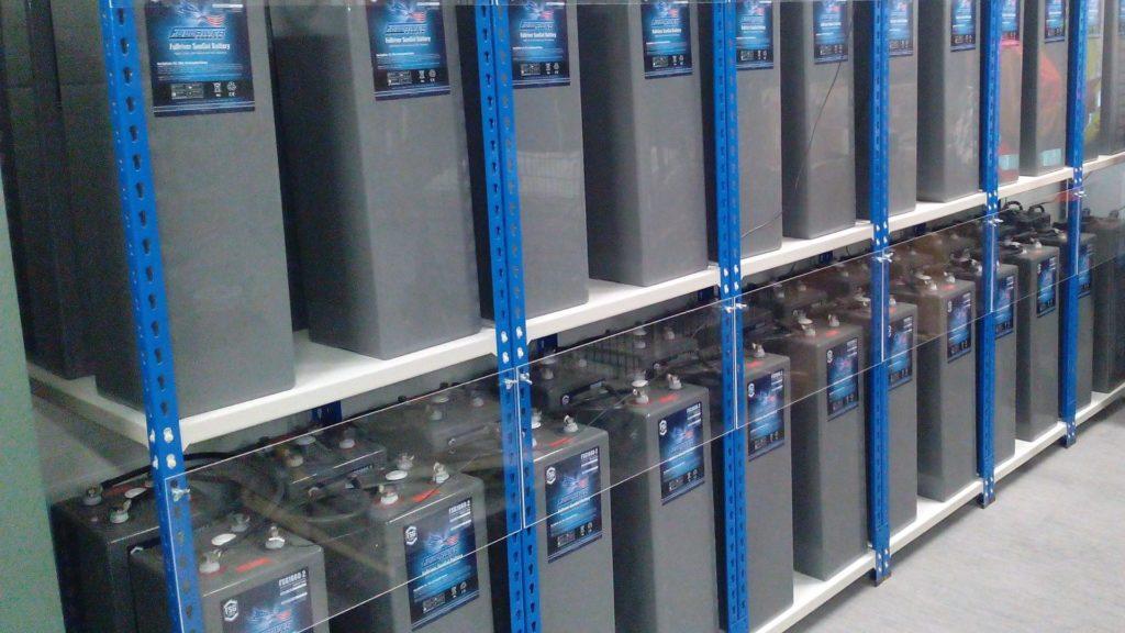 Batterier i strømnetter, IntegER