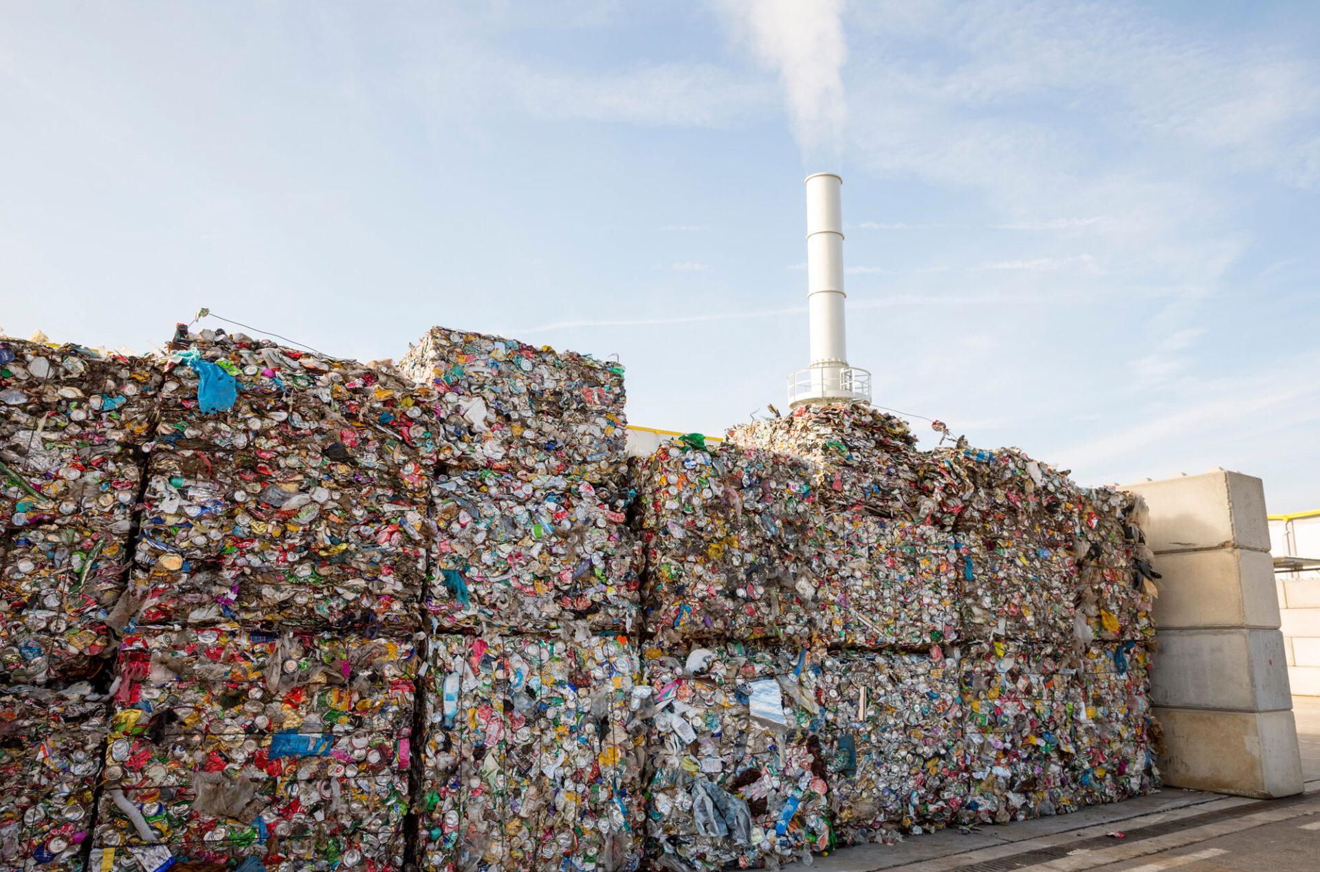 Waste-to-energy, CO2-håndtering, CCS, klimapositiv