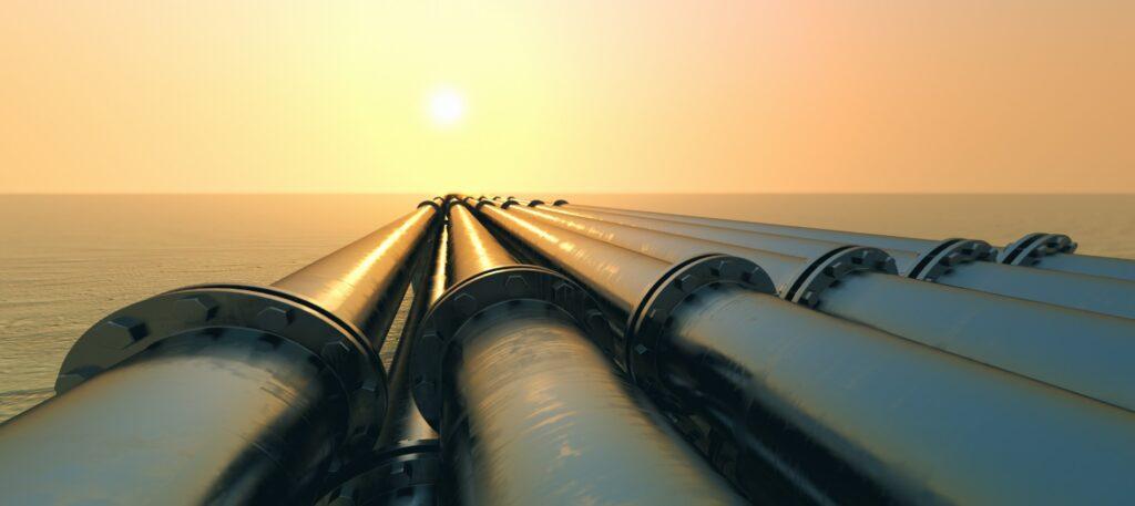 CO2 pipeline depressurisation testing in Norway