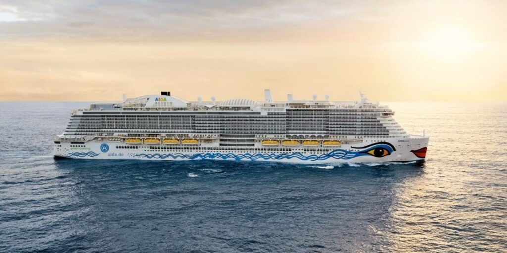 Low emission cruising in Norway and beyond