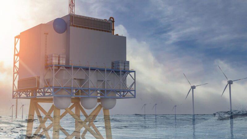 Tre råd til politikere for grønn omstilling av Nordsjøen