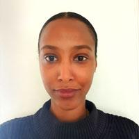Yasmin Bashir Sheikh-Mohamed